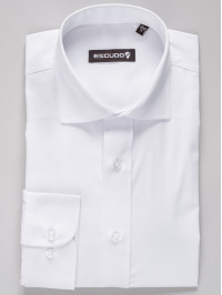 Camasa alba 2XL-4XL regular